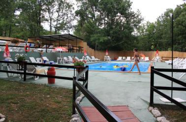 Santa Lucia Park